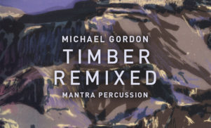 Hear Oneohtrix Point Never, Tim Hecker and more on Timber Remixed