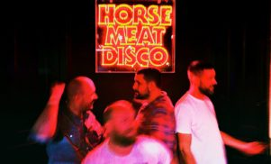 Horse Meat Disco team with Deep Throat Choir for first ever live show