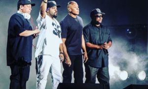 Dr. Dre and Ice Cube removed from Straight Outta Compton wrongful death lawsuit