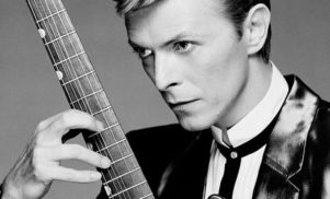 David Bowie's furniture collection to go on sale