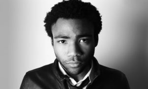 "Donald Glover discusses Lando Star Wars role, making ""Twin Peaks with rappers"""