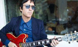 Johnny Marr reveals The Smiths almost reformed in 2008