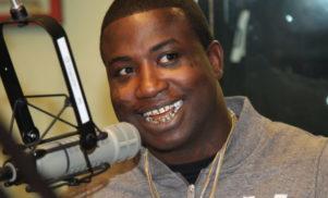 Stream Gucci Mane's new album Woptober