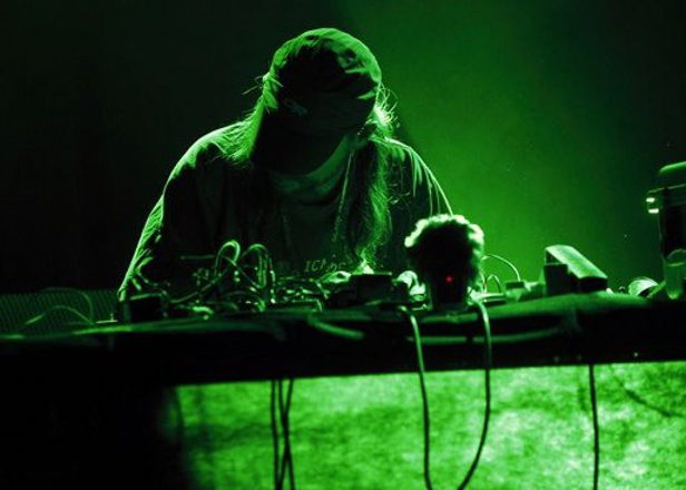 Noise artist Russell Haswell releases new album, PANTHER nO!se, on new label
