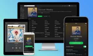 """Spotify say Apple Music and Tidal exclusives """"not good for artists"""""""