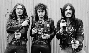 Motörhead release another line of sex toys