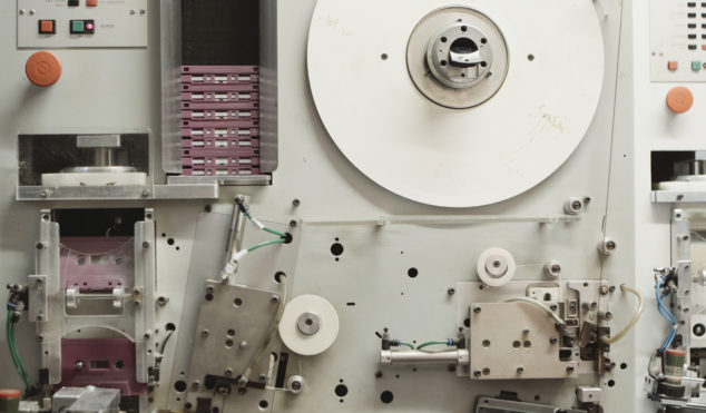 Watch The Vinyl Factory's short film Blank Tape: Electronic Cassette Culture