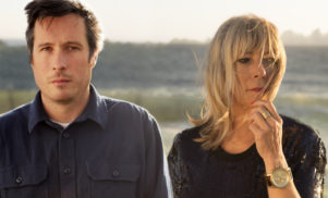 Kim Gordon and Bill Nace on the intuitive noise of Body/Head