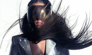 D∆WN shares VR video companion to new album Redemption