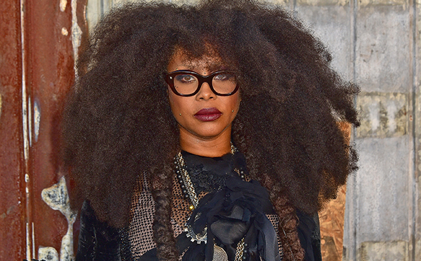 Erykah Badu reveals how the real 'Ms. Jackson' felt about Outkast's song apology
