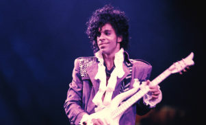 Prince to be honored with four-day celebration at Paisley Park next April