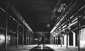 Printworks is a 16-acre, 100-laser venue opening in London in 2017