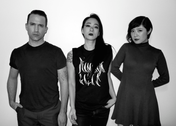 Xiu Xiu announce new album FORGET, share first single 'Wondering'