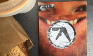 Aphex Twin to play Field Day 2017
