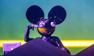 "Deadmau5 is not a fan of his ""fucking rushed"" and ""slapped together"" new album"