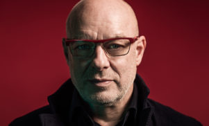 Brian Eno announces new ambient album Reflection