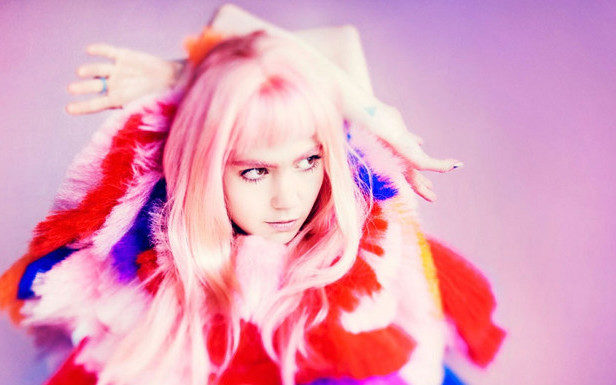 """Grimes details """"slow and reflective"""" next album in new interview"""