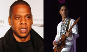 """Jay Z sued by Prince's estate for """"exploiting"""" star's death on Tidal"""
