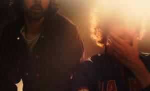 Stream Justice's bombastic third album Woman