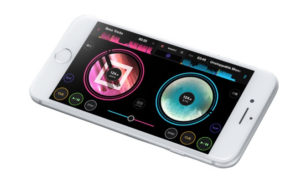 Pioneer DJ launches WeDJ app for iPhone