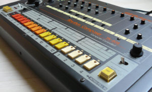 Roland is releasing official software versions of its 808 and 909 drum machines