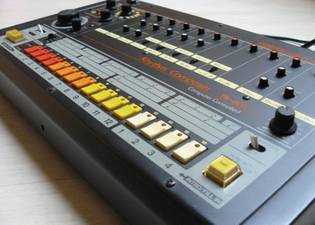 roland releasing official software versions of 808 and 909 drum machines. Black Bedroom Furniture Sets. Home Design Ideas