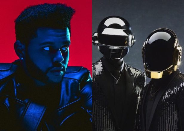 The Weeknd and Daft Punk share 'I Feel It Coming'