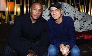 HBO to air four-part Dr. Dre and Jimmy Iovine documentary The Defiant Ones