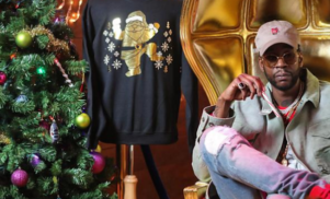 """2 Chainz sells """"most expensivest ugly Christmas sweater"""" for $90,000"""