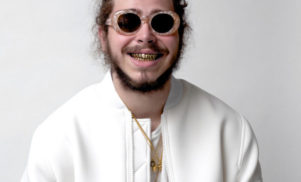 Post Malone didn't vote but says he would play Trump's inauguration