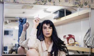 Sevdaliza enlists A$AP Ferg for Andy Stott-sampling 'That Damaged Girl'