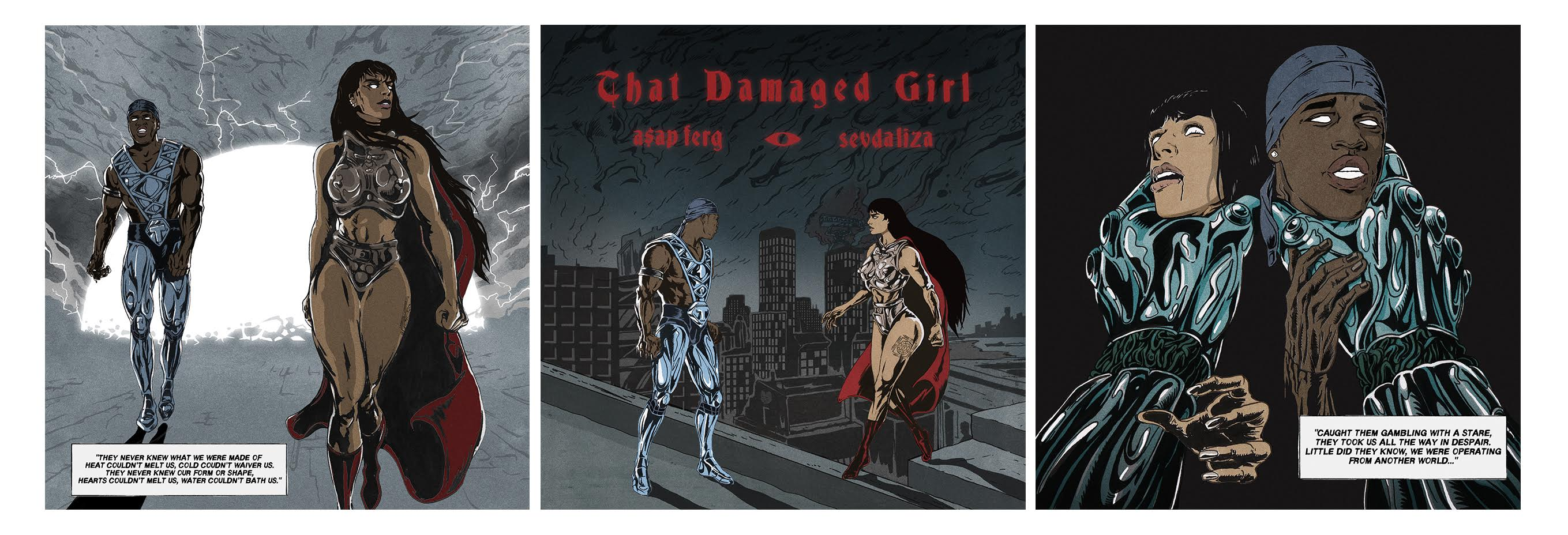 that-damaged-girl