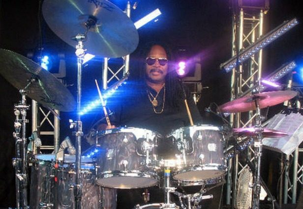 Questlove pays tribute to Weather Report drummer Alphonse Mouzon, dead at 68