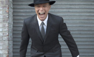 David Bowie fan discovers another secret in Blackstar album artwork