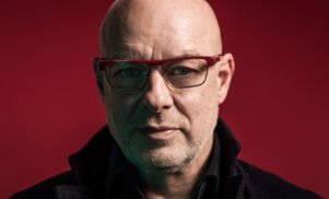 Brian Eno and My Bloody Valentine's Kevin Shields unite on 'Only Once Away My Son'