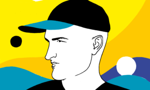 FACT mix 582: Imaginary Forces
