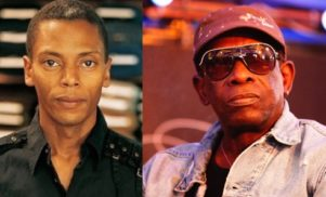 Jeff Mills and Tony Allen are live-streaming their Paris concert tonight