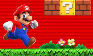 Watch Super Mario Bros. creator Shigeru Miyamoto play the game's theme with The Roots
