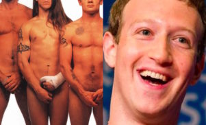 Mark Zuckerberg creates AI, uses it to listen to Red Hot Chili Peppers