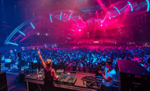 """Entertainment giant SFX emerges from bankruptcy as LiveStyle, shuns the term """"EDM"""""""