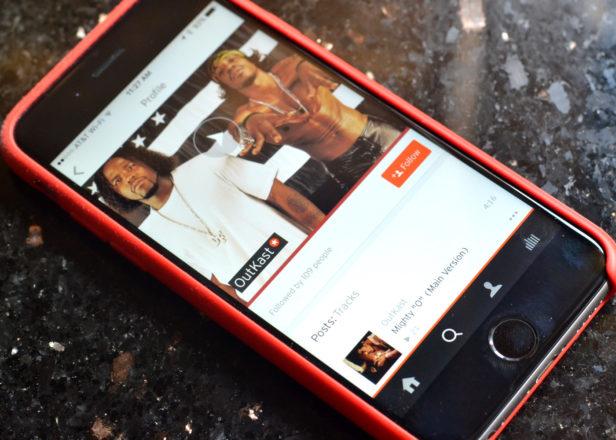 SoundCloud DJ mixes no longer being taken down for copyright infringement