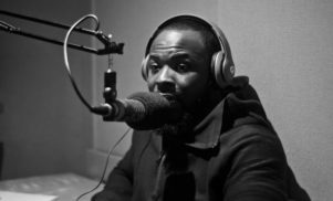 Podcaster Taxstone arrested in connection to shooting at 2016 T.I. concert