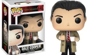 These Twin Peaks action figures should get you ready for the series revival in May