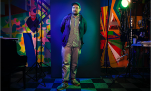Dan Deacon's America to accompany New York City Ballet performance