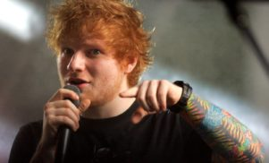 Singles Club: Ed Sheeran has discovered dembow, people