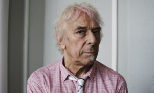 John Cale working on new album inspired by Chance The Rapper, Earl Sweatshirt, Vince Staples