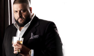 DJ Khaled is an advisor on the new series of The Voice