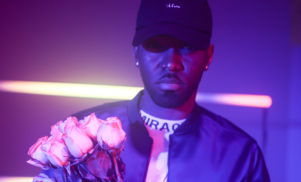 Mixpak's Konshens delivers video for Dre Skull-produced 'Don't Worry'