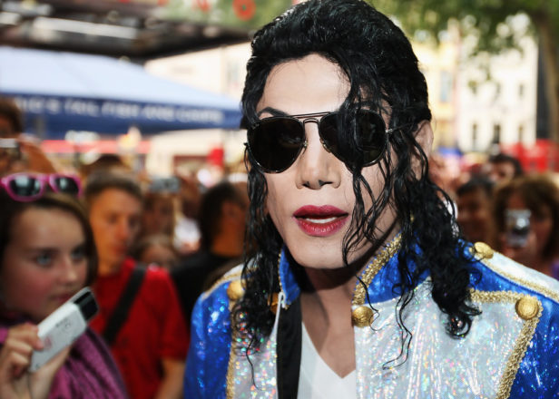 Michael Jackson biopic coming to Lifetime (with an appropriate actor)