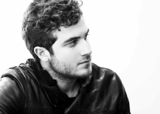 Hear an extended version of Nicolas Jaar's Sirens